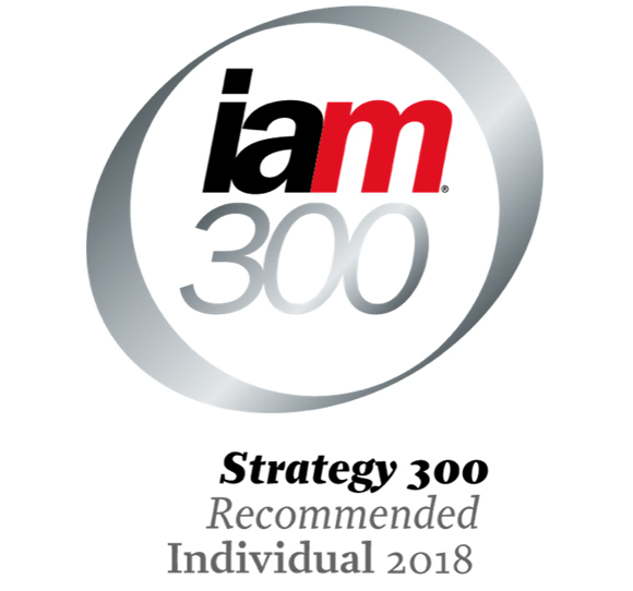 Recognition for Jackie Hutter on IAm360